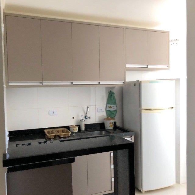apartamento novo mobiliado - Foto 6