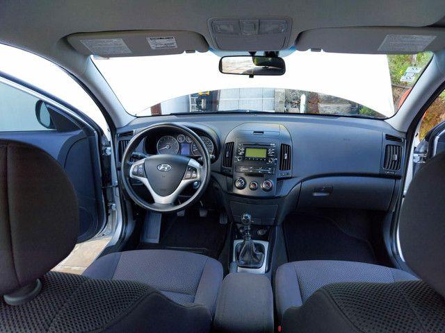 Hyundai I30CW impecável!!! - Foto 5