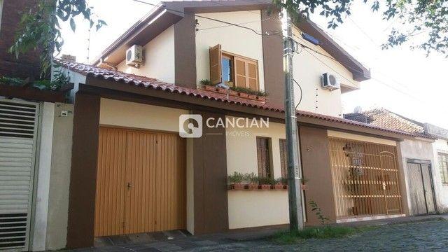 Casa 6 dormitórios para vender ou alugar Centro Santa Maria/RS - Foto 2