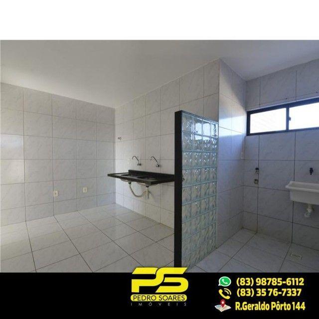 ( Oportunidade ) Belíssimo apt c/ 4 qts sendo 1 st com 110 m², à venda por R$ 269.000 - Er - Foto 2