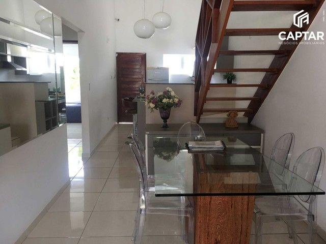 Casa Duplex, 116m², 3 Quartos (2 Suítes), Bairro Universitário - Resid - Foto 3
