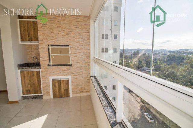 Apartamento com 2 dormitórios à venda, 70 m² por R$ 295.000,00 - Boa Vista - Blumenau/SC - Foto 6