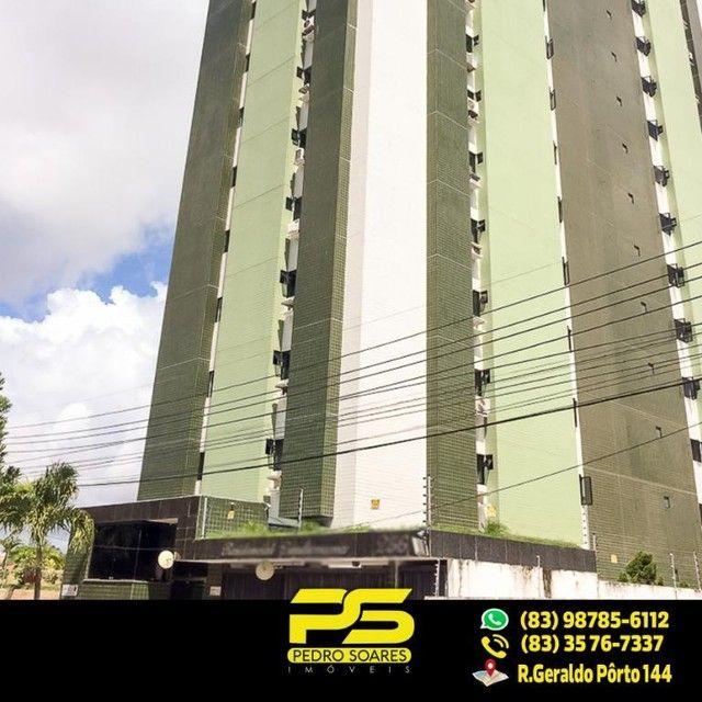 ( OFERTA ) Apartamento com 3 quartos 1 suíte no EXPEDICIONÁRIOS - Foto 6