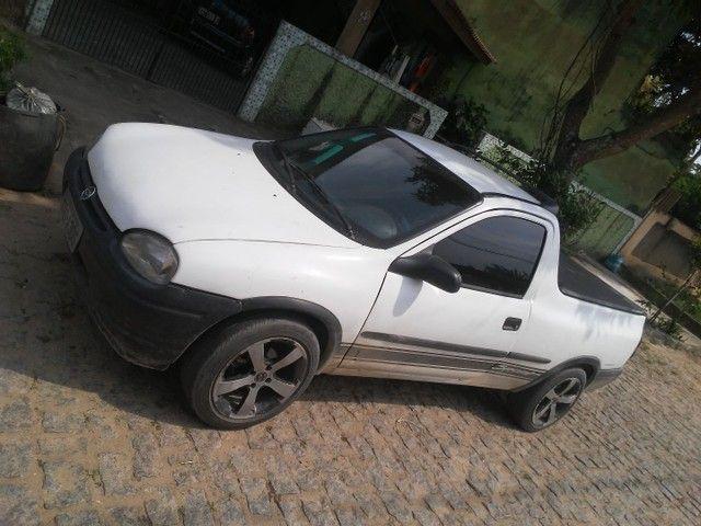 Corsa pickup 96