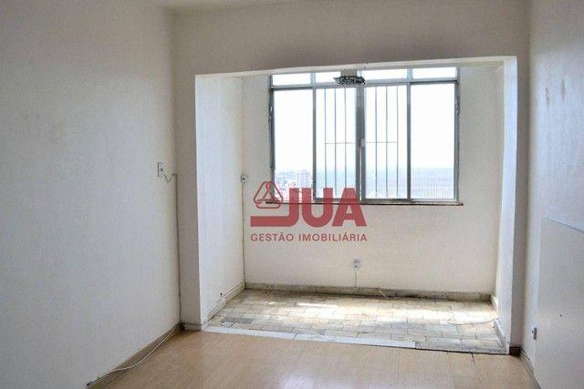 Nova Iguaçu - Apartamento Padrão - Caonze - Foto 9