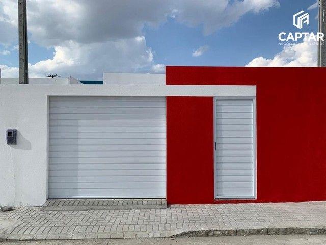 Casas à venda, 2 quartos, no bairro Alto do Moura em Caruaru - Foto 4