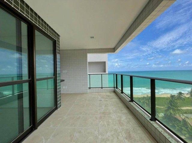 Apartamento para venda possui 114 metros quadrados com 3 quartos em Guaxuma - Maceió - Ala - Foto 11