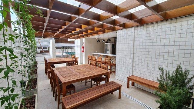 Apartamento para Venda em Maceió, Ponta Verde, 3 dormitórios, 1 suíte, 3 banheiros, 2 vaga - Foto 15