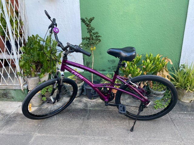 Bicicleta Caloi 500