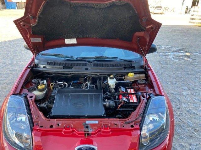Vendo Ford KA 2012, com ar. RS 19.500,00 Thiago * - Foto 9