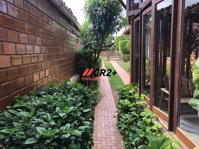 A CR2+ vende casa em excelente condomínio, oportunidade única, agende sua visita! - Foto 2