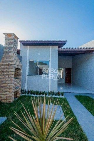 Casa à venda, 83 m² por R$ 144.000,00 - Gereraú - Itaitinga/CE - Foto 4