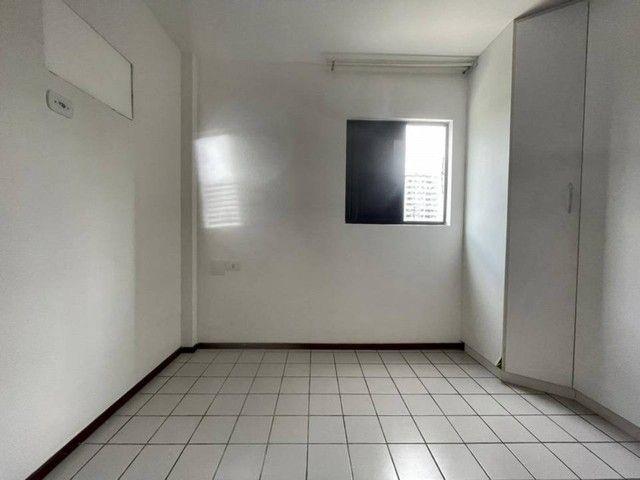 Apartamento para venda possui 65 metros quadrados com 2 quartos em Ponta Verde - Maceió -  - Foto 5