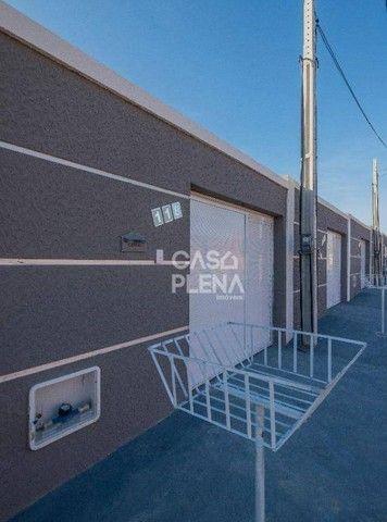 Casa à venda, 83 m² por R$ 144.000,00 - Gereraú - Itaitinga/CE - Foto 2