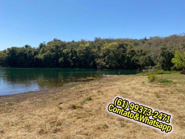 Lago Corumba IV (Corumba 4), Terrenos Maravilhosos, de 700m2 a 1200m2 - Foto 4