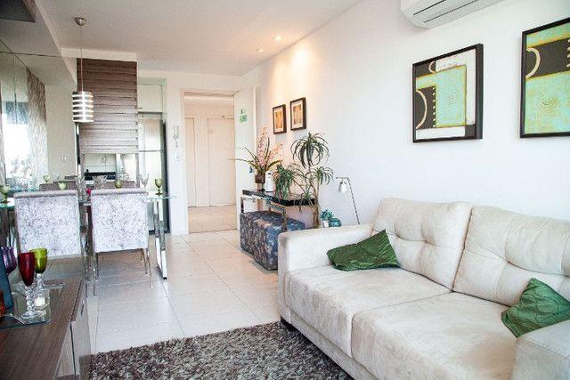 Apartamento na Maraponga com 2 Quartos e lazer completo - Entrada Facilitada - Foto 7