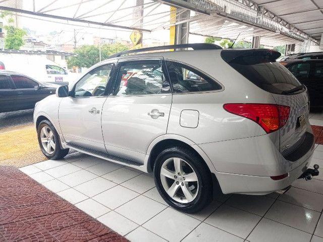 Hyundai Veracruz 3.8 Gls 4wd 4x4 V6 24v Gasolina 4p Automático  - Foto 5