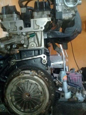 Vendo motor do Peugeot  - Foto 5