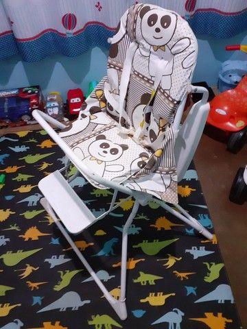 Cadeirinha de bebê - Foto 2