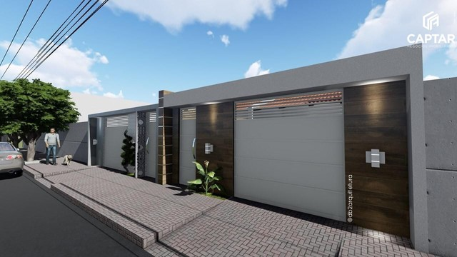 Casa 3 Quartos, 125m² no Indianópolis, Próximo ao Caruaru Shopping - Foto 2