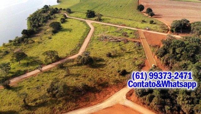 Corumbá 4, Chacaras no Lago Corumba 4, Lotes 700m2 (Corumbá IV) - Foto 2