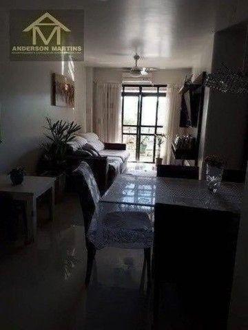 Apartamento Amplo 3 Quartos Ed. Oswalter Mote Cód: 5576 AM - Foto 8