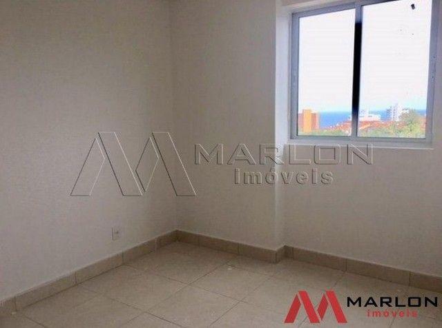 Apartamento Cond. Palazzo Cristal, 3 Quartos Sendo 1 Suíte, 98m² - Petrópolis - Foto 3