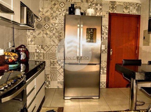 Casa Geminada para Venda em Belo Horizonte, CASTELO, 4 dormitórios, 1 suíte, 3 banheiros,  - Foto 13