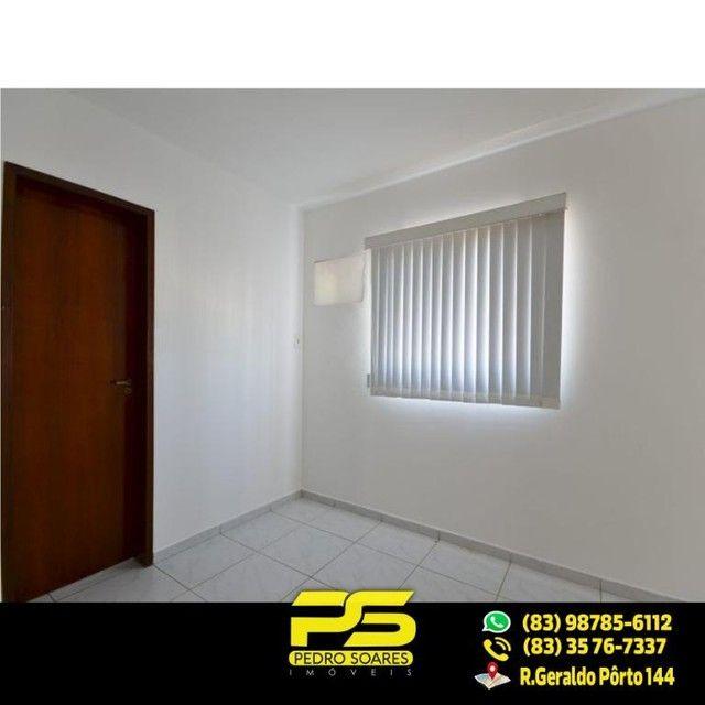 ( Oportunidade ) Belíssimo apt c/ 4 qts sendo 1 st com 110 m², à venda por R$ 269.000 - Er - Foto 5