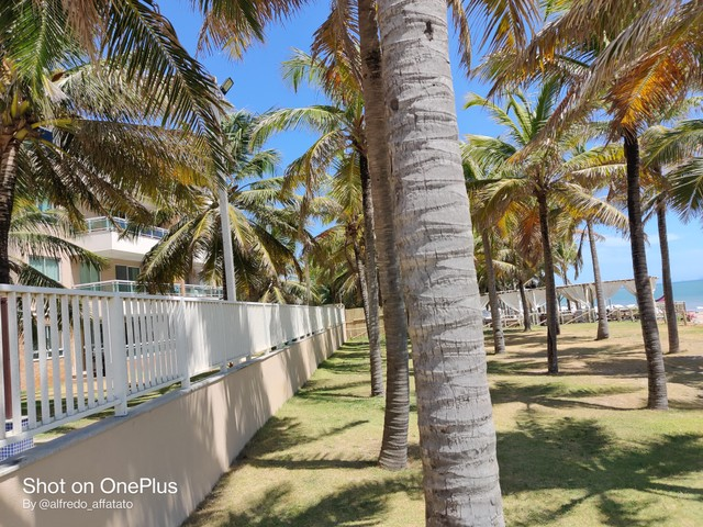Apartamento para alugueo temporada na praia do Cumbuco  ce a metros do mar com  104 m2 e 3 - Foto 16