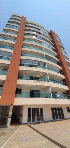 (Vende-se) Monte Olimpo - Apartamento com 3 dormitórios, 121 m² por R$ 650.000 - Olaria -