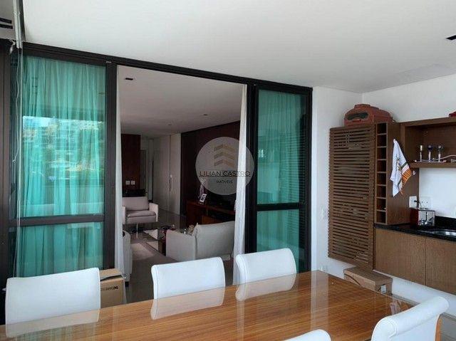 Apartamento para Venda em Belo Horizonte, SANTA LÚCIA, 4 dormitórios, 3 suítes, 1 banheiro - Foto 6