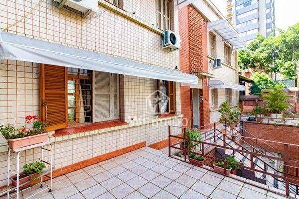 Porto Alegre - Apartamento Padrão - Petrópolis - Foto 15