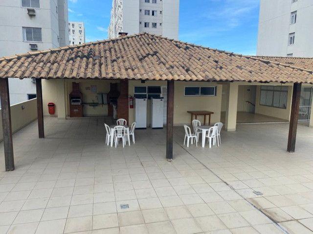 Lindo Apartamento no Pacífico - 3 quartos condomínio fechado - Montado - Foto 3