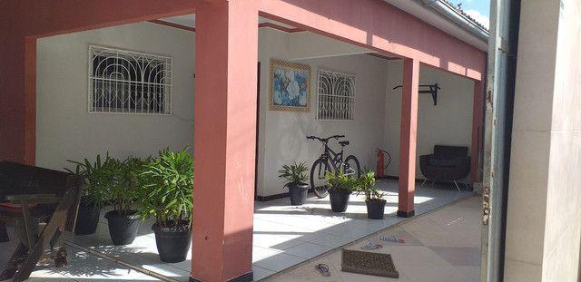 Vendo esta casa em sapé PB,  localizada no Abel Cavalcante,  bem próximo da feira  - Foto 3