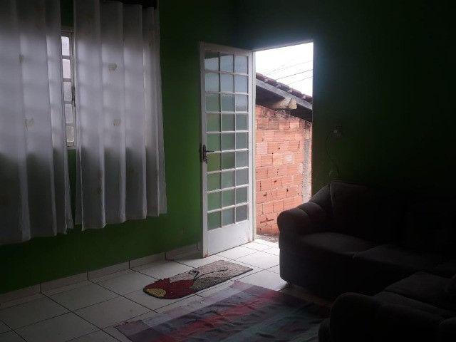 Casa com lote de 200m²  no bairro Santa Cruz em Nova Serrana - Foto 9
