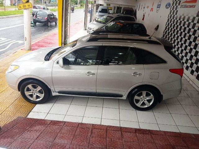 Hyundai Veracruz 3.8 Gls 4wd 4x4 V6 24v Gasolina 4p Automático  - Foto 9