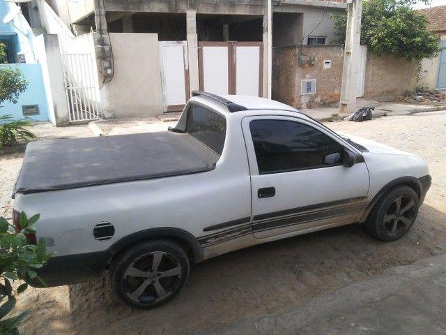 Corsa pickup 96  - Foto 5