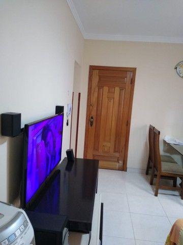 Apartamento à venda com 3 dormitórios em Ponta da praia, Santos cod:212654 - Foto 14