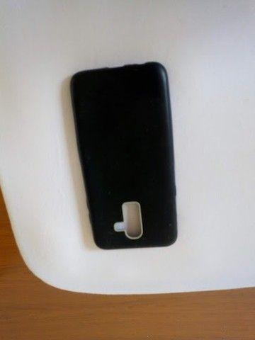 Capa Celular J8  - Foto 2