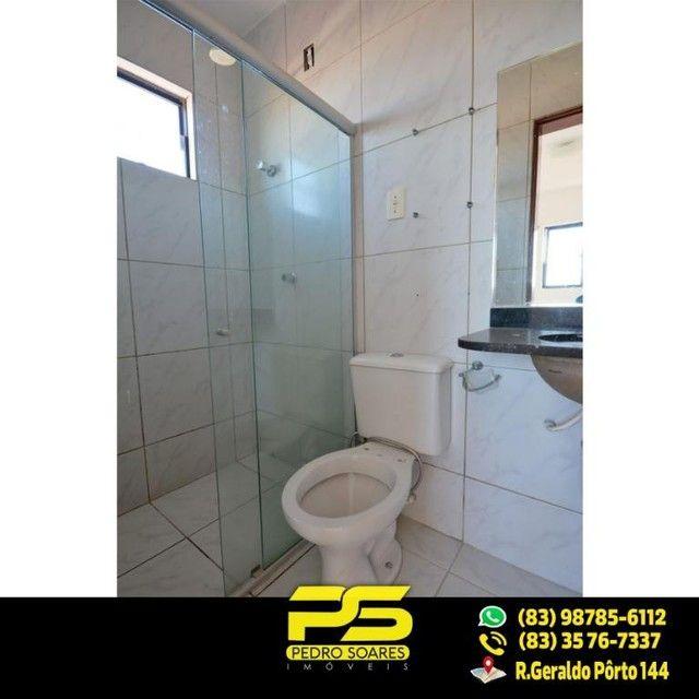 ( Oportunidade ) Belíssimo apt c/ 4 qts sendo 1 st com 110 m², à venda por R$ 269.000 - Er - Foto 4