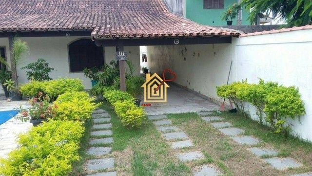 MIC-CA0005  Excelente Casa com 3 quartos, à venda por R$ 300.000,00 em Unamar - Cabo Frio! - Foto 12