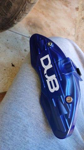 Capa protetora de pinça de freio  - Foto 2