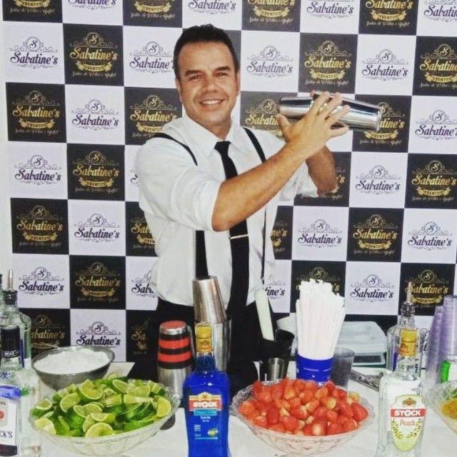 Barman. - Foto 4