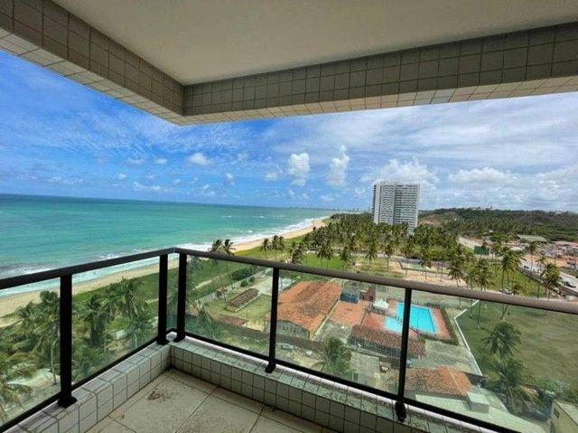 Apartamento para venda possui 114 metros quadrados com 3 quartos em Guaxuma - Maceió - Ala - Foto 9