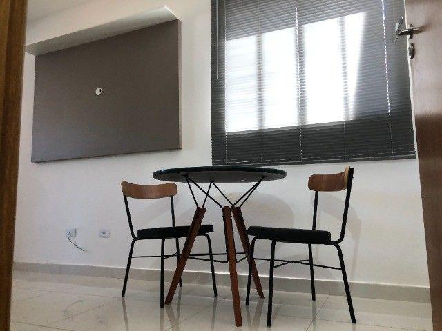 apartamento novo mobiliado - Foto 2
