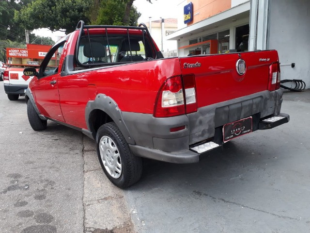 Fiat Strada Working 1.4 CS 2013  - Foto 4
