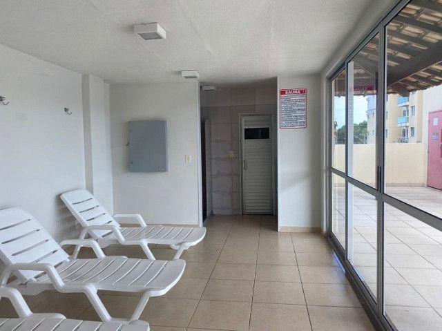 Lindo Apartamento no Pacífico - 3 quartos condomínio fechado - Montado - Foto 2