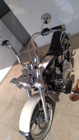 Moto Harley Davidson HD Softail Deluxe 2012 - Foto 2