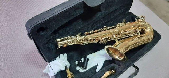 Saxofone... SAX ALTO - Foto 3